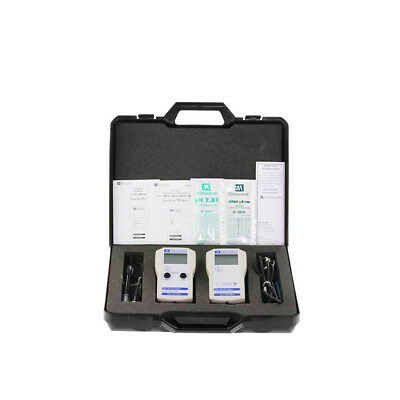 Milwaukee PH Meter + EC Meter MW710 - Carry Case Included | MW100 + MW302