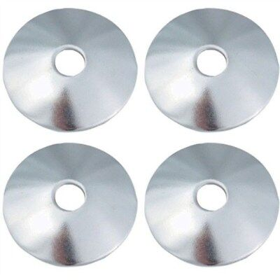 Gibraltar Metal Cymbal Stand Cup Washers (4), #SC-MCW