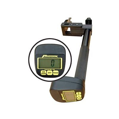 Proform Parts Valve Spring Pressure Tester Digital On Head 0-600 lbs/in. Each