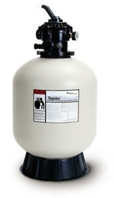 Pentair Tagelus Top Mount Sand Filter TA100D 145240