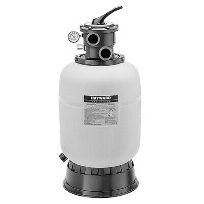 "Hayward 16"" Sand Filter S166T for Above Ground Pools"