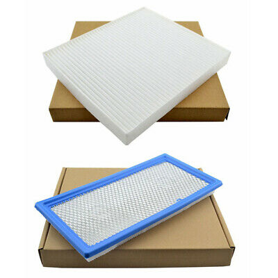 Engine & Cabin Air Filter for Dodge Caliber Jeep Patriot Compass 2007-2010