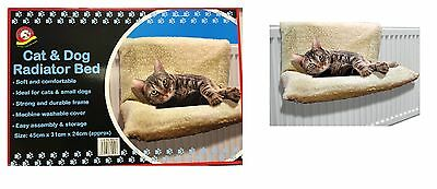 Cat Bed Radiator Give Your Dog or Cat A Warm Place To Snooze With Cat Hammock