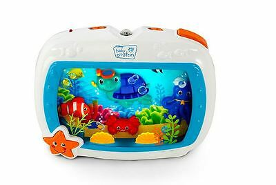 Baby Einstein Sea Dreams Soother Crib Music Lights Toy