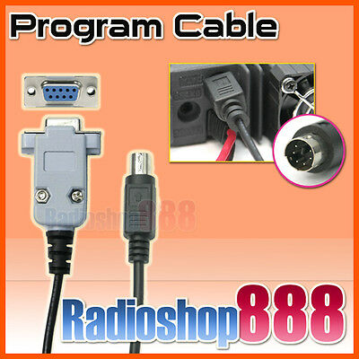 NEW YAESU RADIO CABLE FOR FT-7800//FT7900//FT8800//FT8900//1807//1907 FTM400