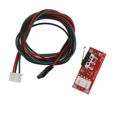 Mechanical End Stop Endstop Limit Switch +Cable for CNC 3D Printer RAMPS 1.4