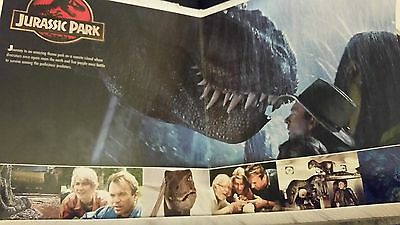 Jurassic Park Collection (Blu-ray, 2015, 4-Disc Set)