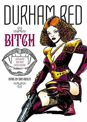 NEW Durham Red: The Bitch by John Wagner