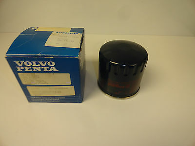 Purflux Made Volvo Penta Oil Filter, Part # 829390