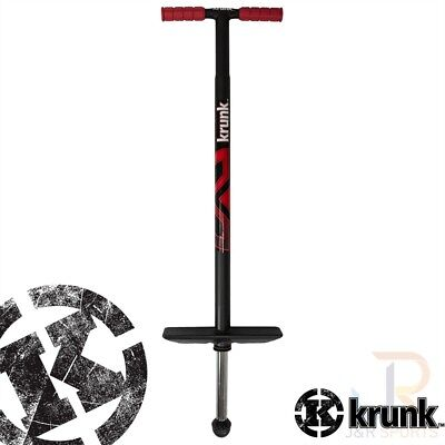 KRUNK Pogo Stick Jackhammer Jump Stick For Exercise and for Children