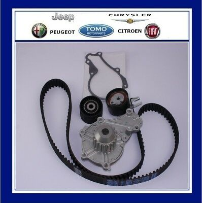 Timing Belt Kit And Water Pump For  Peugeot 1.6 Hdi Dv6Ted 4 2004/- 1609121080