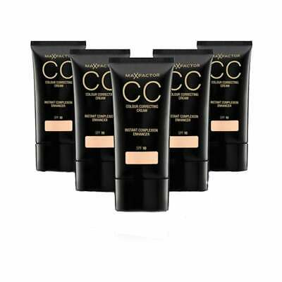 Max Factor CC Colour Correcting Cream - Choose Your Shade