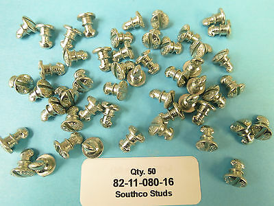 SOUTHCO 1/4 Quarter Turn DZUS Fasteners Oval Head Studs (50)