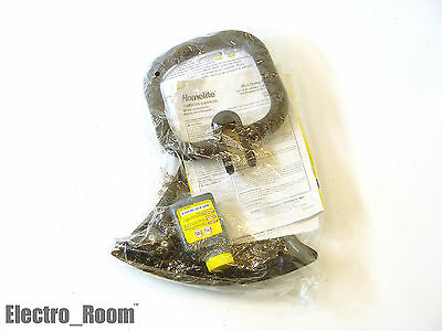 NEW Homelite UT33600A Handle, Guard, Manual, Oil ONLY for Gas Trimmer #3
