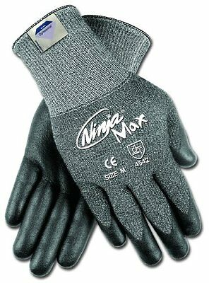 Memphis CN9676GM Ultra Tech Dyneema Glove, Medium