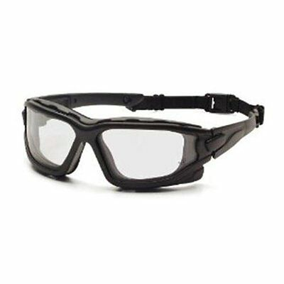 Pyramex Safety VGSB7010SDT Wolfhound Tactical Shooting Glasses