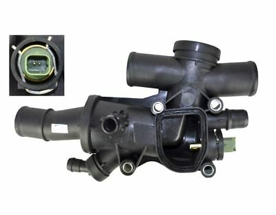 Thermostat + Housing FOR Ford Focus C-Max 2.0 TDCi [2003-2007] 1336Y9 / 1336.Y9