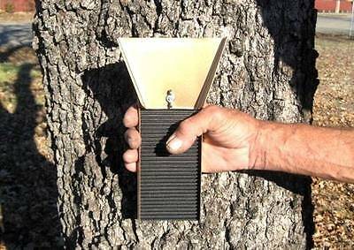 Micro Gold Sluice Box Prospecting Paydirt Snifter Panning Mining Holiday Sale