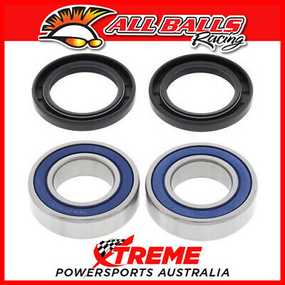 25-1273 Mx Rear Wheel Bearing Kit Ktm 450Exc 450 Exc Exc450 2003-2015 Enduro