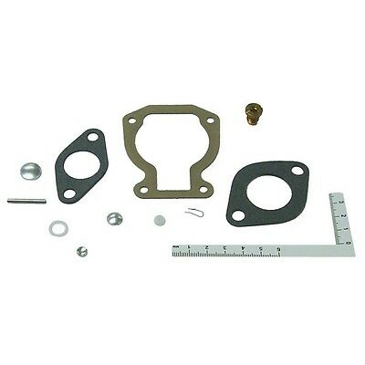 Kit Carburateur Johnson-Evinrude 4-15 Cv 1974-1988 - Envoi Sous 24H