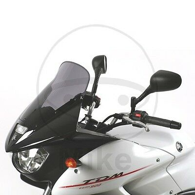 Yamaha TDM 900 2006 MRA Touring Screen Smoke Grey