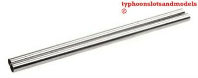 0132 EM055 Stainless Steel HRC Axles 2.38mm x 55mm x2 - New
