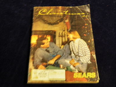 1987 Sears Christmas Catalog Commodore 64C Franklin Computer Guitars Glowatch M1