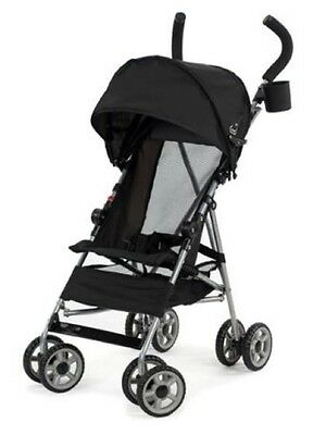 New Kolcraft Baby Cloud Toddler Stroller, Lightweight Infant Carrier Travel Gear