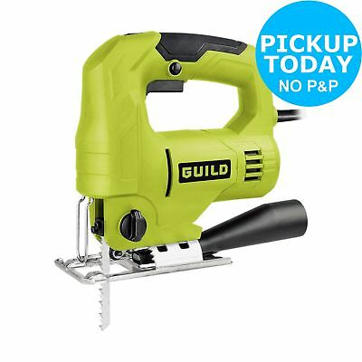 Guild Variable Speed Jigsaw - 550W. From the Official Argos Shop on ebay