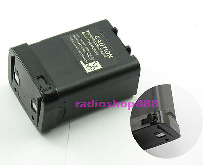 PB-13 PB-13H Li-ion Battery Pack for Kenwood Radio TH-28A TH-48A TH-78A 2700mAh
