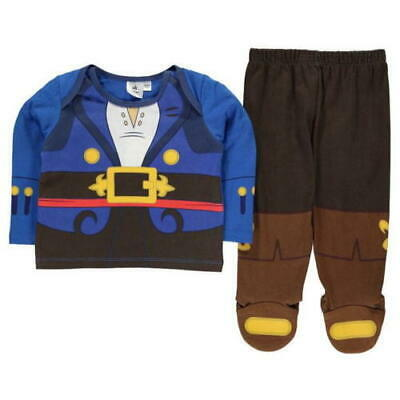 New Baby Boy Girl Batman Disney Woody Jessie Buzz Jake Two 2 Piece Pyjamas Set
