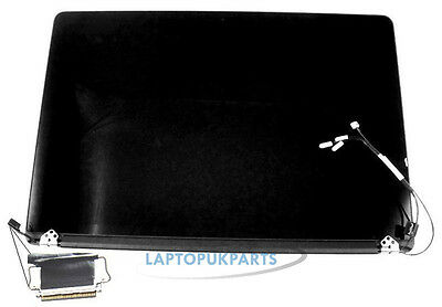 "For Mid 2012/Early 2013 A1398 Apple MacBook Pro Retina 15"" Complete LCD Assembly"