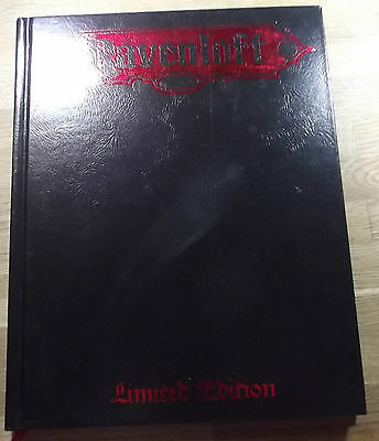 Ravenloft (Limited Edition) (Hardcover) D20