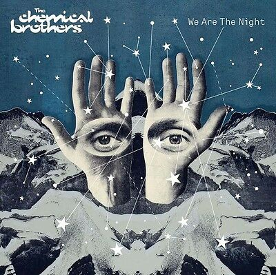 The Chemical Brothers - We Are the Night (2007)  CD  NEW/SEALED  SPEEDYPOST