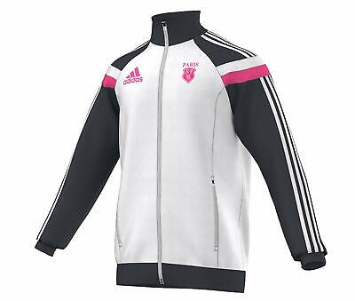 adidas SDF Anthem Track Jacket Zip Top F89053~RRP £49.99~Mens~ALL SIZES~L B1