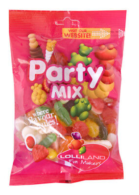 Party Mix 225g