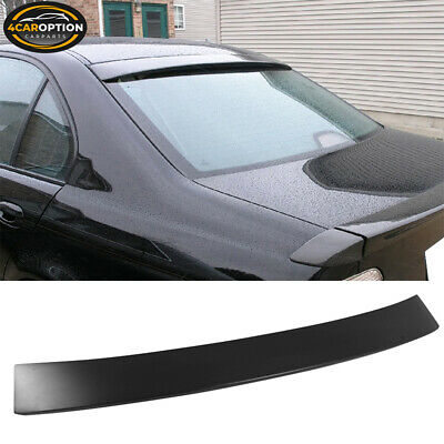 96-03 BMW E39 525I 530I 540I M5 Rear Window Roof ABS Spoiler Lip