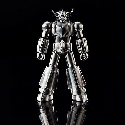 ABSOLUTE CHOGOKIN - Dynamic Series - Grendizer Die-Cast Figure Goldrake Bandai