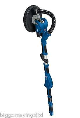 Scheppach DS900 Portable Dry Wall Sander with 1.9m Extendable arm 240v