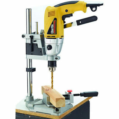 Clarke CDS3 Drill Stand With Vice FROM CHRONOS 6500224