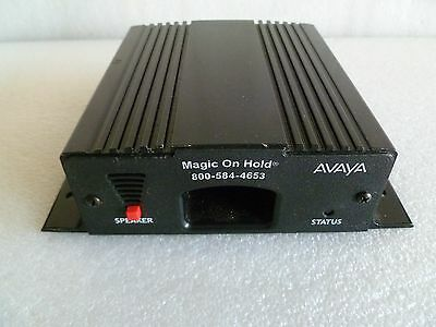 Avaya Magic On Hold Messenger USB  700427503