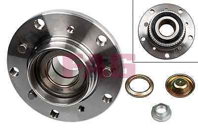 Fit with BMW M3 E46 FAG Fr Wheel Bearing Kit 713649400 3.2