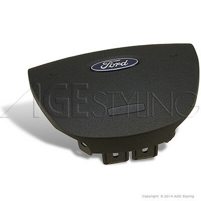 Ford Focus MK2 MKII Driver Airbag Front Cover 4-spokes steering wheels