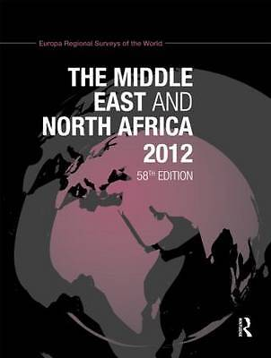 NEW The Middle East and North Africa 2012