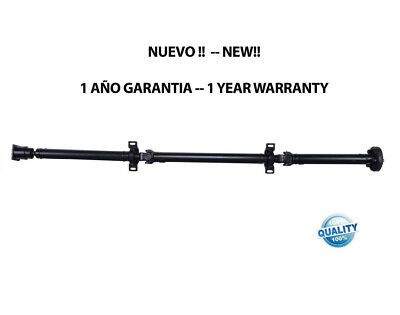 Transmision Cardan Renault Scenic 4X4 /brand New Propshaft Scenic 4X4 8200058705