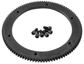 Bikers Choice - 148163 - Starter Ring Gears 48-2454