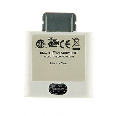 New Game Memory Card 512MB Unit Tool For XBOX 360 Useful Good Quality
