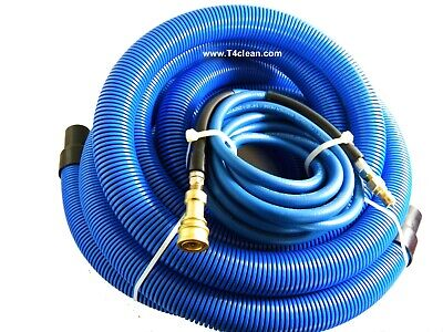 Carpet Cleaning  25' Vacuum & Solution Hoses