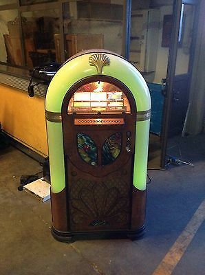 jukebox chiesina phonovox
