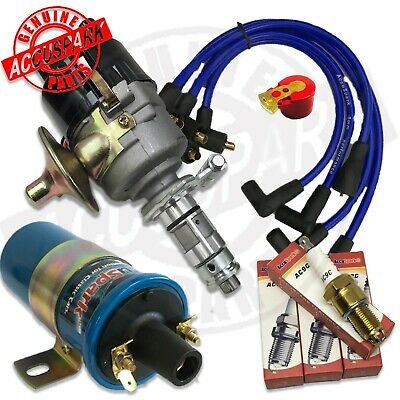 AccuSpark  Electronic Ignition & 45D  Distributor pack B for MGB  1975-1981